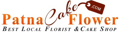 patna cake flower gifts delivery